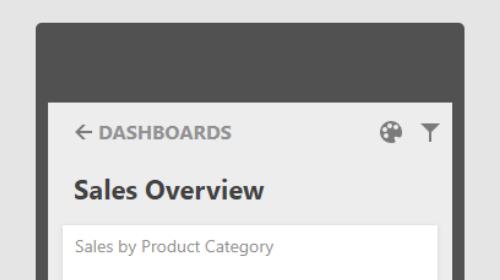 Web Dashboard – Mobile Layout (v18.1)