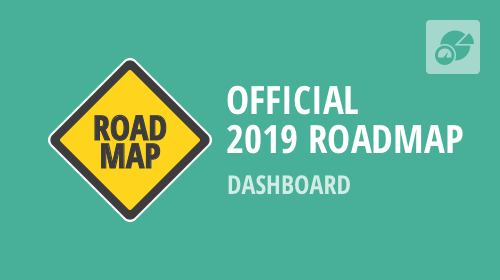 DevExpress Dashboard – 2019 Roadmap