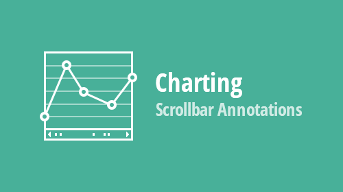 Charting (WinForms, WPF) - Scrollbar Annotations (v19.2)
