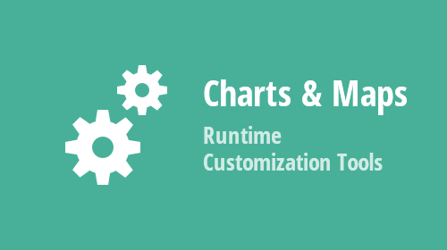 Charts and Maps (WinForms and WPF) - Runtime Customization Tools