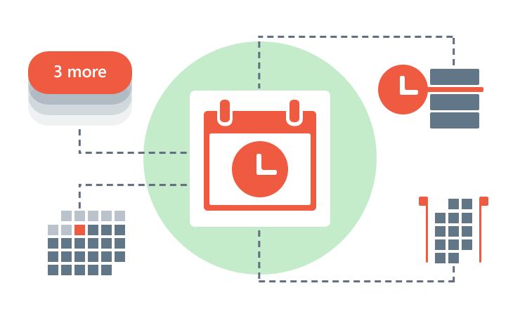 HTML5 JavaScript Scheduler Improvements (v17.2)