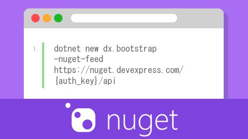 ASP.NET Core Bootstrap - CLI Templates for ASP.NET Core