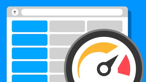 ASP.NET Bootstrap - GridView Enhancements (v18.1)