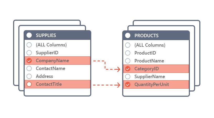 ASP NET MVC - Query Builder (v18 1)