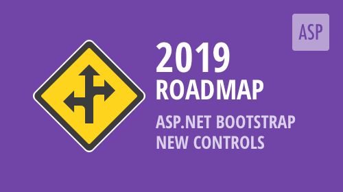 ASP.NET WebForms Bootstrap Roadmap 2019 – Your Vote Counts
