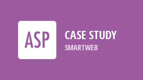 ASP.NET MVC Case Study - SmartWeb