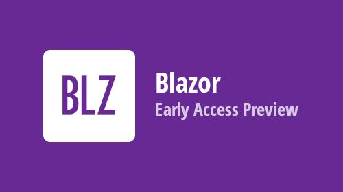 Blazor UI – New DropDown component, Grid, Rich Text Edit, Reporting and Tabs enhancements (EAP v21.2)