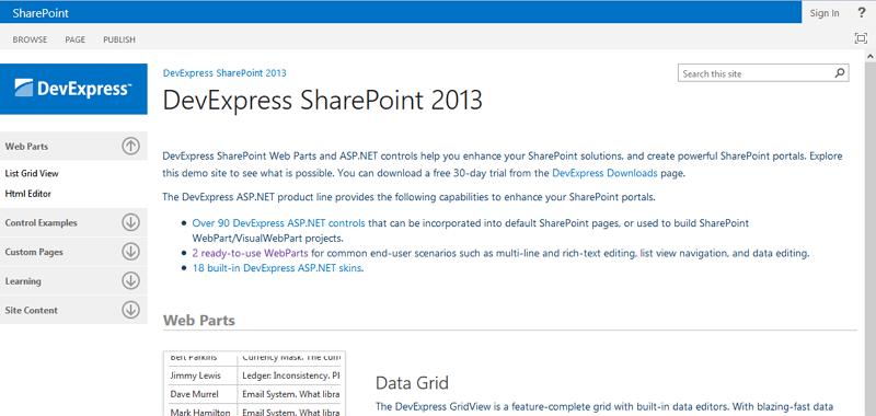 Designing a sharepoint web part | microsoft docs.