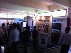 DevExpress at GIDS 2011