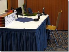 Frankfurt Training Class - ASP.NET DevExpress Books