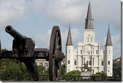 TechEd NOLA - Jackson Square 2