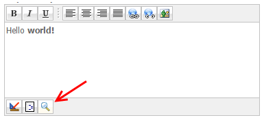 ASP.NET AJAX Control Toolkit - HtmlEditorExtender