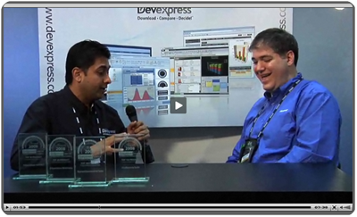 TechEd Video Interview: Mehul Harry & Dustin Campbell
