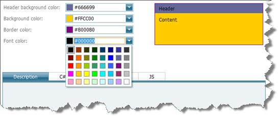 Image: New ASPxColorEdit Control