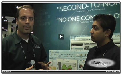 Video: TechEd Video Interview with Miguel Castro and Mehul Harry