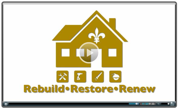 Video: DevExpress Contributes To New Orleans