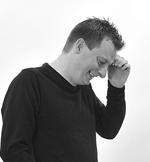 Barry Dorrans - ASP.NET Security Guru