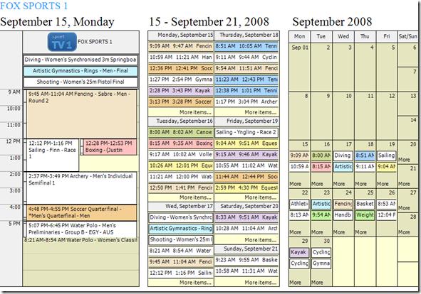 Scheduler Smart Sync