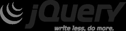 jQuery_logo_bw