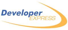First DevExpress Logo