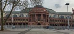 Messe Concert hall