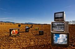 TVs In Field