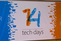 TechDays logo