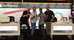 DevExpress wins Best of TechEd 2014