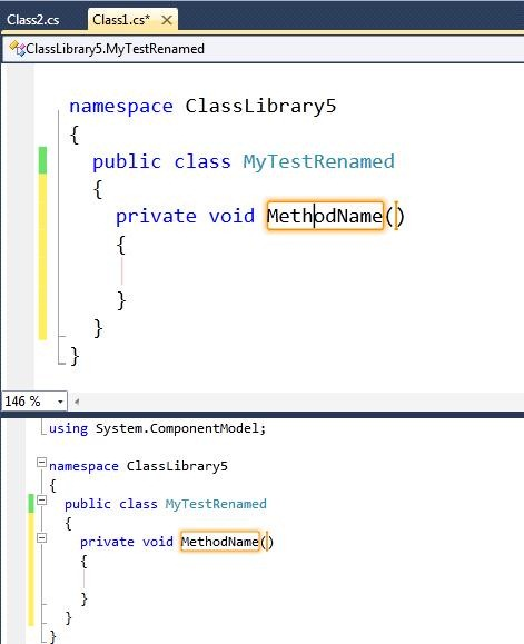 VS10_m template and TextFields