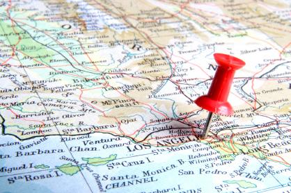 Roadmap with LA as goal