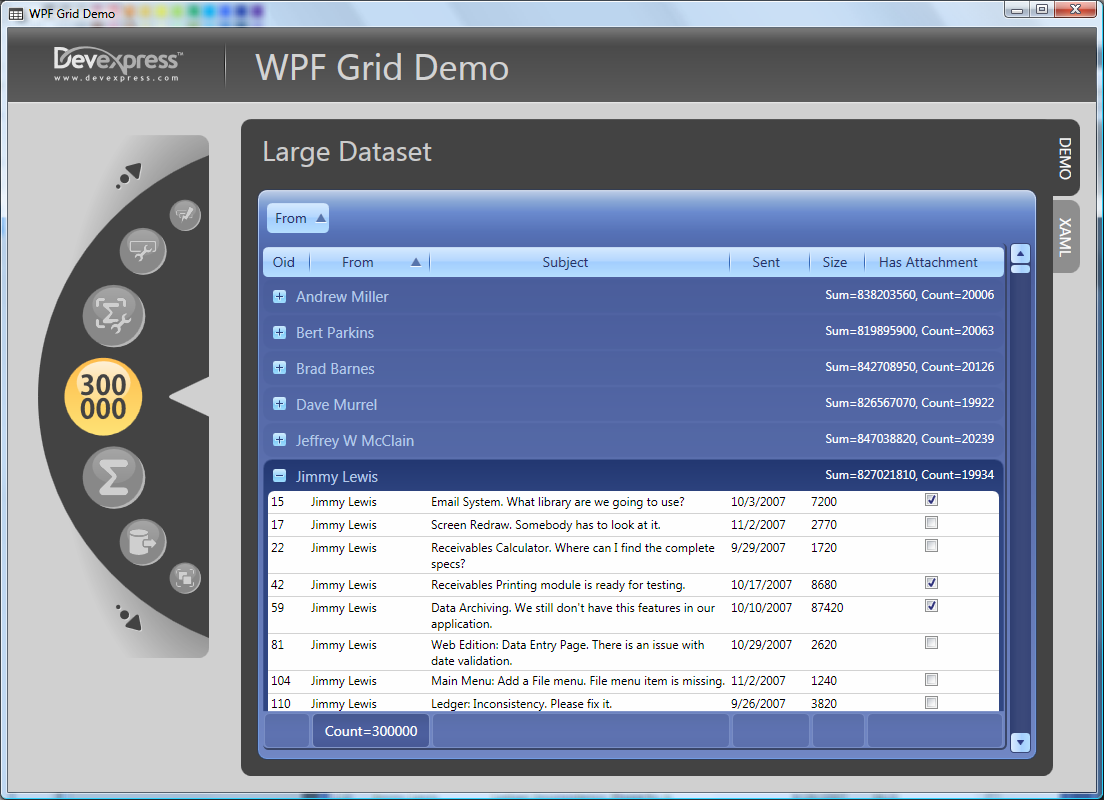 How does one start a wpf project in visual studio 2013 express for.