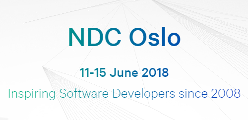Brace yourself for NDC Oslo 2018 with DevExpress