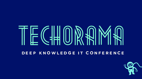 DevExpress at Techorama Conference in Antwerp, Belgium
