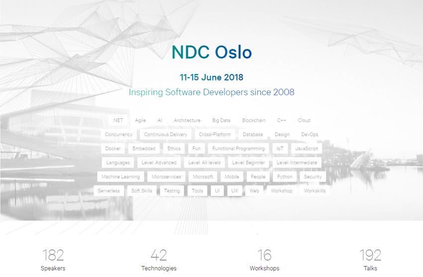 NDC-Header