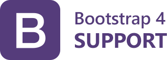 DevExtreme - Bootstrap 4 Support (v18.1)