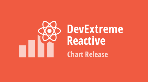 DevExtreme React Chart Released