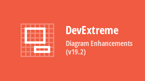 DevExtreme Diagram - Images, Containers, Full Screen Mode and More (v19.2)