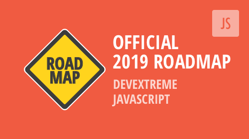 DevExtreme JavaScript – 2019 Roadmap