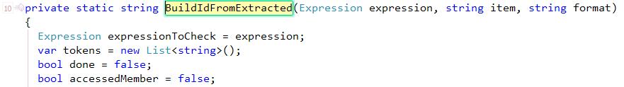 ExtractedConsolidatedMethod