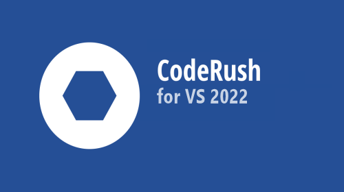 CodeRush for Visual Studio 2022 Preview is Now Available