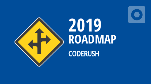 CodeRush – 2019 Roadmap – Your Vote Counts