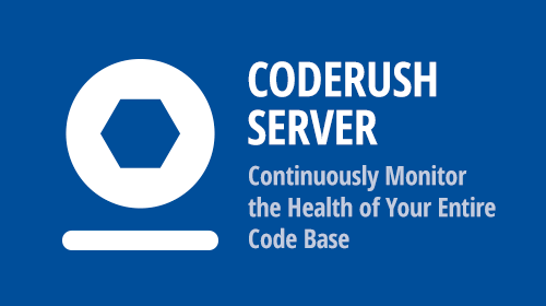 Introducing CodeRush Server (Pre-release)