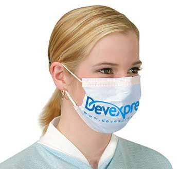 The DevEx Face Mask -- Just in Time for Tech Ed