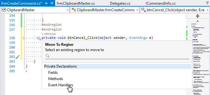 Review: CodeRush for Visual Studio .NET -- ADTmag