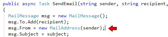 MailAsyncSender