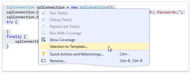 Turbo Charge Visual Studio with DevExpress CodeRush ...