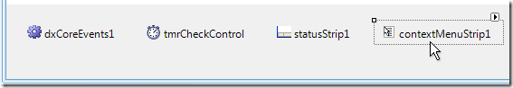 SelectContextMenu2