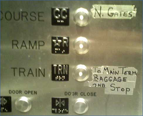 SeatacElevatorButtons2
