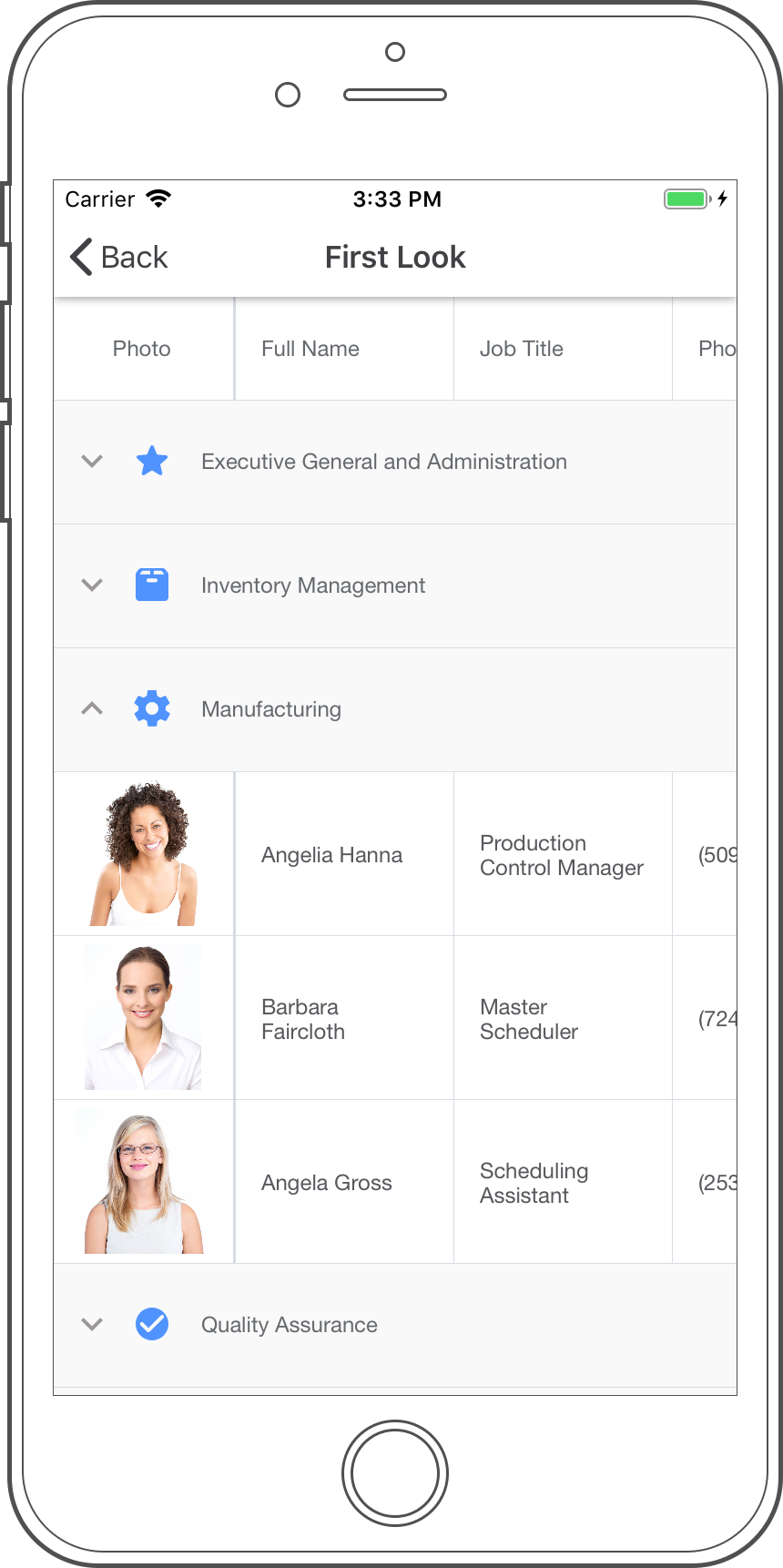 Xamarin Forms UI Controls - Early Access Preview (v19 2)