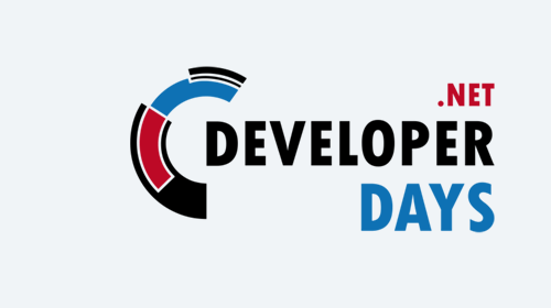 DevExpress Is Coming to .NET DeveloperDays 2019 Warsaw, Poland